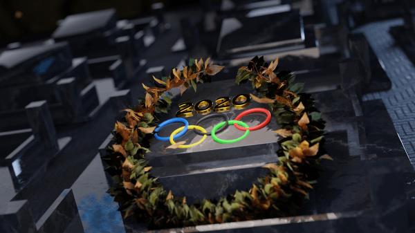 القنوات الناقلة لأولمبياد طوكيو مجانا والمكسورة على أسترا وجميع الأقمار
